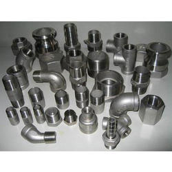 ASTM A240 Alloy Steel Pipe Fittings