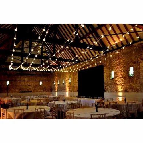 Led Wedding Decoration Light Series 1