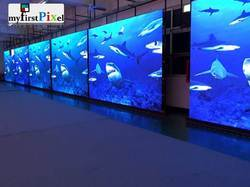 2.5 Indoor LED Display Screen