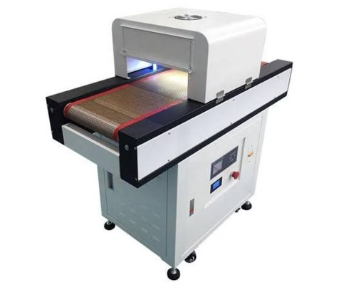 05-10 UV Conveyor, For Product disinfect, Model/Type: DS-UV-515, Rs 95000  /number | ID: 22281957188