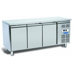 UF2100A Blue Star Undercounter Freezers, -18 Deg C to -22 Deg C