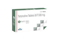 Terwit Tablet (Cream)
