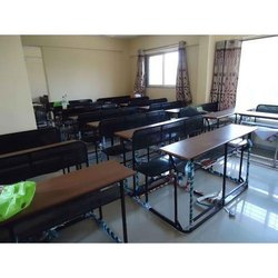 Class Room School Benches