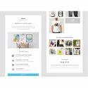 E-Mailer Designing Service