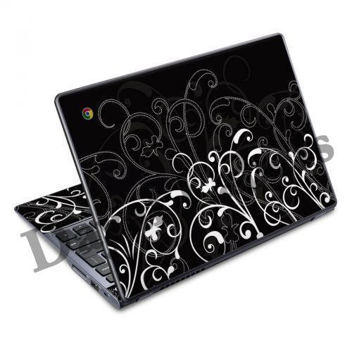 Black And White Laptop Stickers Rs 3 Square Inch Dayal Labels Id 8085278530