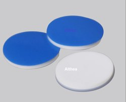 Ptfe Silicone Septa   Screw Cap
