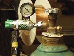 Accu-Flow Gas Regulator