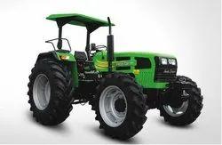 Indo Farm 3048 DI 2WD, 50 hp Tractor, 1400 kg