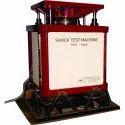 Shock Test Machine