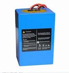 25.6V 18 Ah Phosphate Battery
