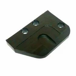 Plastic UHMW Adjuster Plate