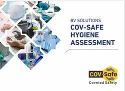 Covid 19 - Safe Hygiene Assessment