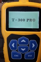 T 300 Pro Car Scanner