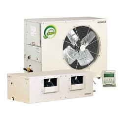 Hitachi Takumi Series 8.5TR 2 Compressor Type Ductable Air Conditioner