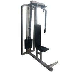 Pec Dec Butterfly Machine