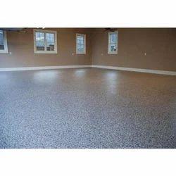 Industrial & Heavy Duty Purposes Abrasion Resistant Mastic Flooring Service