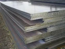 Stainless Steel Rectangular Plate