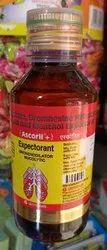 Ascoril Expectorant Syrup, 100 ml