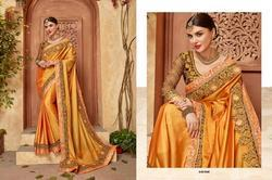 Hitansh Diana Vol-2 Series 9264-9274 Stylish Party Wear Georgette Saree