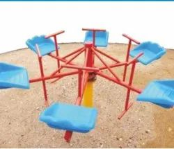 Star Six Seater Merry Go Round