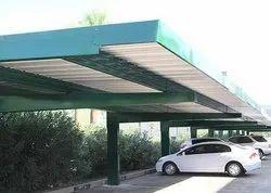 Carport Structure