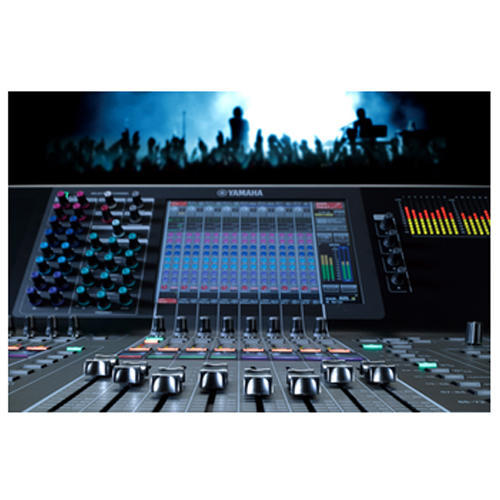 yamaha cl5 digital sound mixer info india solution pro delhi id. Black Bedroom Furniture Sets. Home Design Ideas