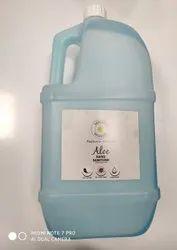 Sanitizer 5 ltr