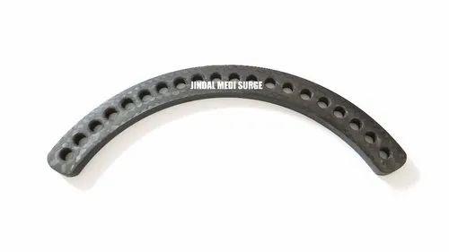 Carbon Fiber Spinal Arch Orthopedic External Fixator