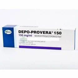 Depo Provera 150 mg