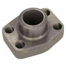 Stainless Steel SAE Butt Weld Flange Adaptor