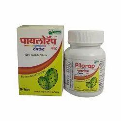 Pilorap Forte Piles Tablets