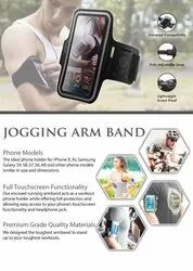 Jogging Arm Band - Giftana