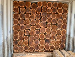 Ecuador Rough Squares / Sawn Timber