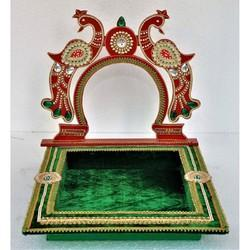 Designer Wedding Tray