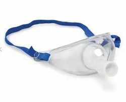 Tracheostomy mask