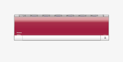 Panasonic Split Air Conditioners WS18UKY-R