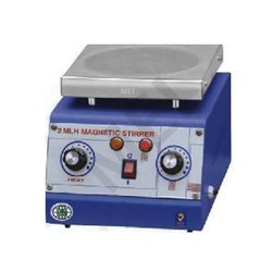 MEI Stainless Steel Magnetic Stirrer