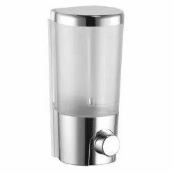 Wall Mounted SS Soap Dispenser