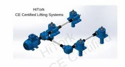 Hitork Ce Certified Lifting System-7