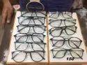 Acetate- Eyeglass Frame