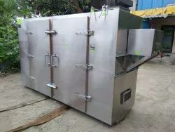 Automatic Tray Dryer