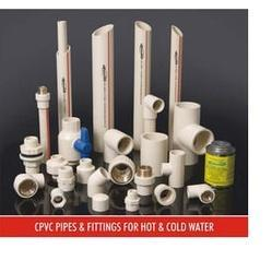 Plastic UPVC CPVC Pipes u0026 Pipe Fittings  sc 1 st  India Business Directory - IndiaMART & CPVC Pipe Fittings in Vadodara Gujarat | Chlorinated Polyvinyl ...