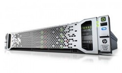 HP ProLiant  DL 380p G8 Rack Server