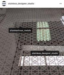 Designer And Decorative Stainless Steel Sheet