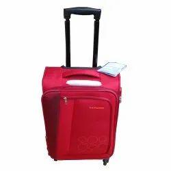 Kamiliant By American Tourister Kampala Polypropylene Multiple Size Soft Sided Trolley Luggage Bag