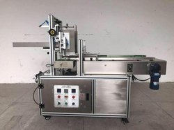 Automatic Glue Sealing Machine