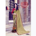 Rachna Georgette Shakira Catalog Saree Set For Woman 7
