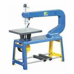 Bamboo Profile Cut Machine/ Gigsaw Machine