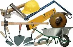 Building Materials, Tools And Equipment