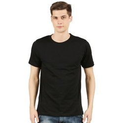 Round Neck T Shirts for Men